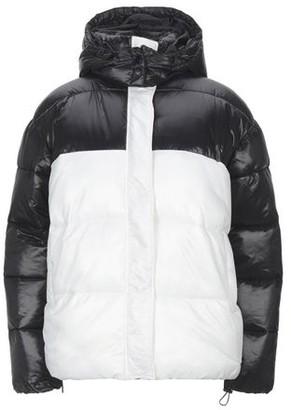 NA-KD Synthetic Down Jacket