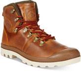 Palladium Men's Pallabrouse Hiker Boots