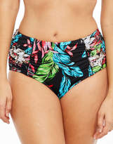Fantasie Mahe High Rise Gathered Sides Brief