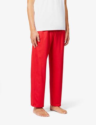 Derek Rose Basel stretch-jersey pyjama bottoms