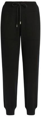 Barrie Cashmere Sweatpants