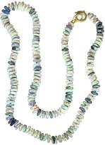 Irene Neuwirth One-Of-A-Kind 58.53 Carat Opal Beaded Necklace