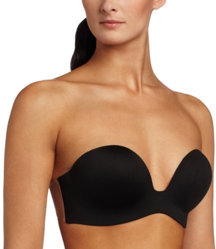Fashion Forms Women's Super Boost Backless Strapless Bra