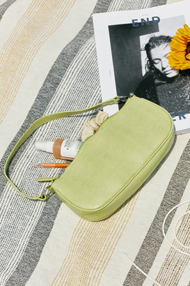 Urban Outfitters Croc Baguette Bag