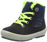 Superfit Boys' Groovy 700310 Ankle Boots,5 Child UK