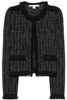 Diane von Furstenberg Sheila Knitted Cardigan