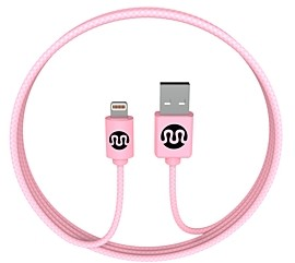 Mommy Power Lightning Cable