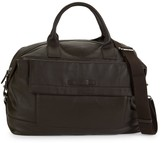 Cole Haan Pebbled Leather Weekender Bag