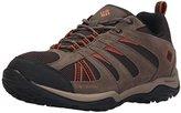 Columbia Men's North Plains Drifter Waterproof Hiking Shoes