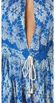 Zimmermann Drifter Cover Up Dress