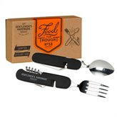 Graham and Green Camping Cutlery Tool