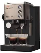Espressione Squissita Intelligent Coffee & Espresso Maker