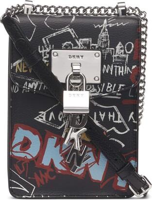 DKNY Everyday Multipurpose Crossbody Handbag