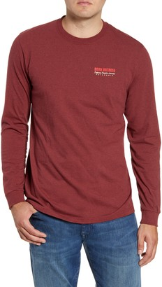 Patagonia See and Believe Long Sleeve Responsibili-Tee® Graphic T-Shirt