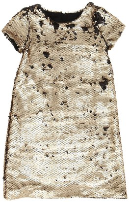Yellowsub Sequined Party Dress