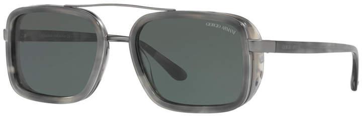 Giorgio Armani Sunglasses, AR6063