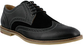 Spring Step Men's Dimitri Wing Tip Oxford