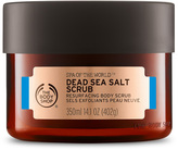 Spa of the WorldTM Dead Sea Salt Scrub