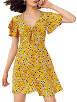 Oasis Daisy Juliette Dress