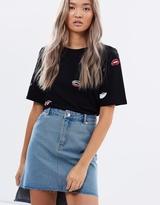 Cheap Monday Warp Skirt