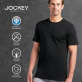 Jockey 3-pk. Staycool Plus Crewneck T-Shirts