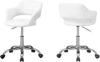 Monarch Hydraulic Lift Office Chair