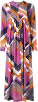Roseanna printed dress - women - Silk - 38