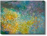 Asstd National Brand Reflection Canvas Wall Art