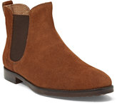 Ralph Lauren Dillian Suede Boot