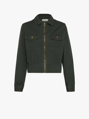 R.M. Williams Utility Jacket