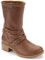 Rachel Wyoming Girls' Riding Boots