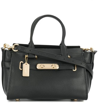 Coach Swagger 27 tote bag