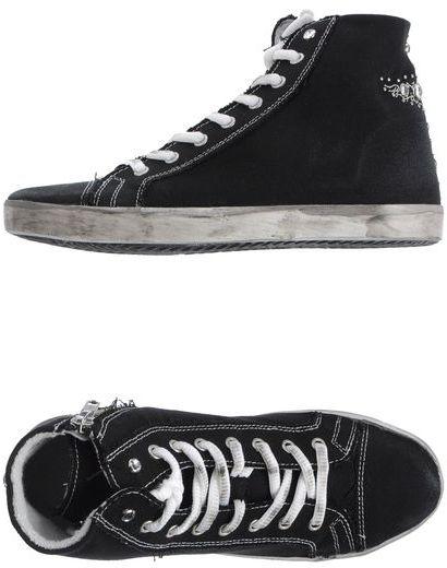Ciaboo High-top sneaker