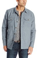 Quiksilver Waterman Men's Ridgewood Woven Top