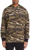 Puma x XO The Weeknd Camouflage Hooded Sweatshirt