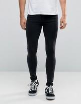 Dr Denim Dixy Extreme Super Skinny Jeans