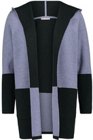 Betty And Co Betty and Co Hooded Cardigan
