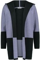 Hooded Cardigan ShopStyle UK