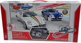 Rusco Alpha Italian Police Chase Set With 6m Of Track