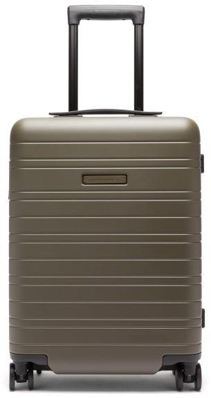 Horizn Studios H5 Cabin Suitcase - Dark Green