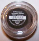 Bare Escentuals Magnificent Pearl Eye Shadow NEW SEALED by
