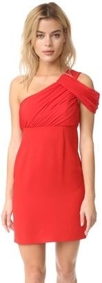 Rachel Zoe Women's Samantha One Shoulder Dress