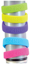 Zinc Style-A-Ride Scooter Bands