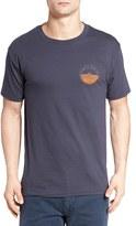O'Neill Men's Comeback Graphic T-Shirt