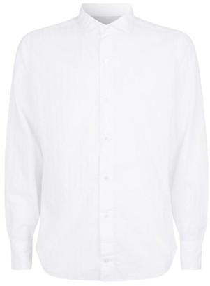 Eleventy Textured Shirt