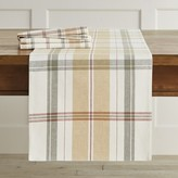Williams-Sonoma Williams Sonoma Plaid Runner