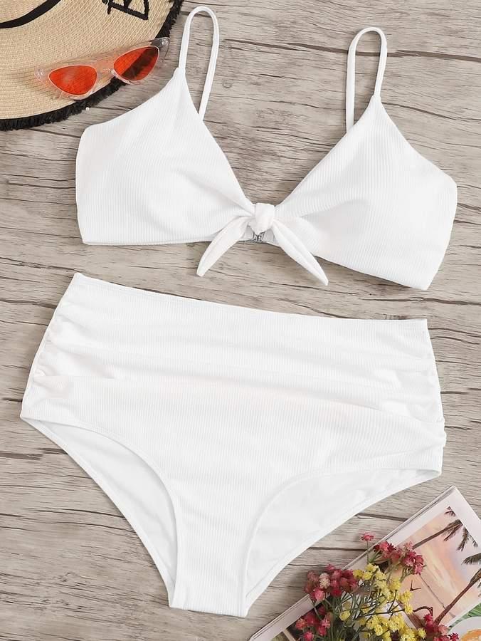 c7dae33d30 Sexy Plus Size Swimwear - ShopStyle