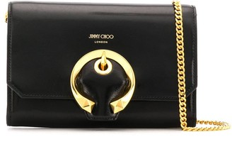 Jimmy Choo Madeline Mini XB cross body bag
