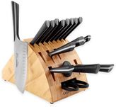 Calphalon Katana SeriesTM 18-Piece Cutlery Knife Block Set
