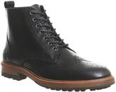 Office Ambassador Brogue Boots